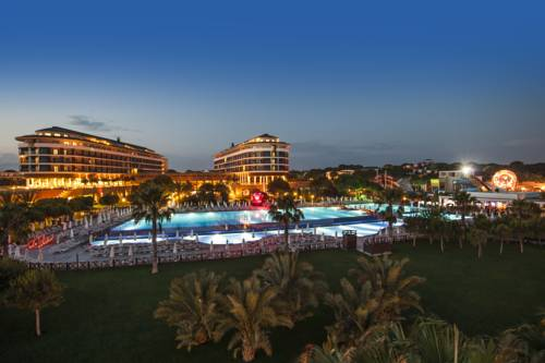 hotel Voyage Belek Golf & Spa Hotel