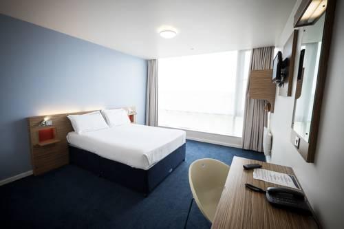 hotel Travelodge Limerick Castletroy