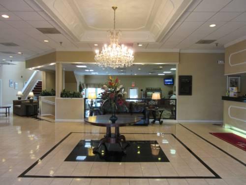 hotel Clarion Suites Augusta