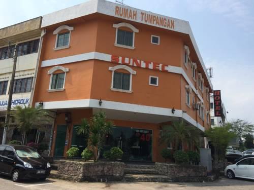 hotel Suntec Hotel
