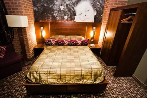 hotel The Rutland Hotel
