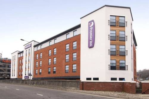 hotel Premier Inn High Wycombe Central