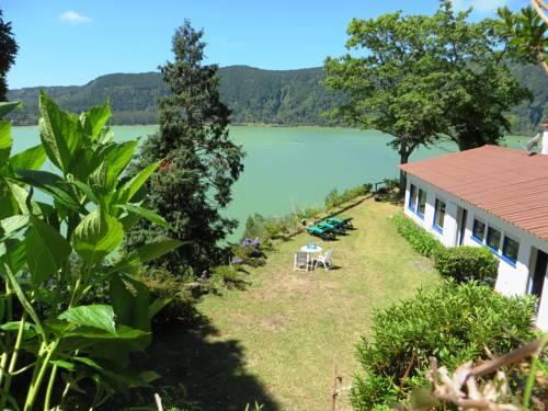 hotel Casa do Garajau - Furnas