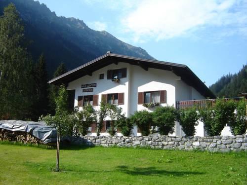 hotel Haus Daniela