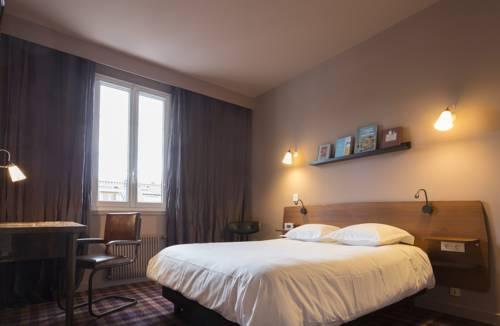 hotel Hotel Beaulieu