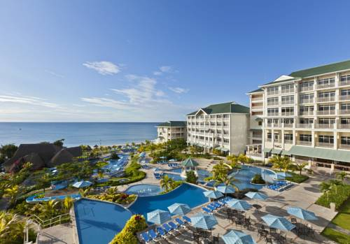 hotel Sheraton Bijao Beach Resort - All Inclusive