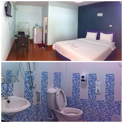 hotel Today Resort
