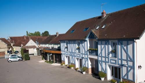 hotel Relais du Silence Aux Maisons