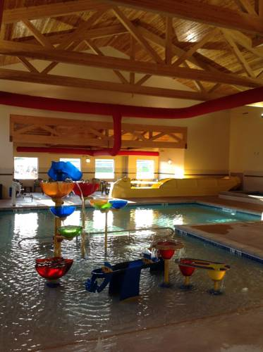 hotel Dakotah Lodge