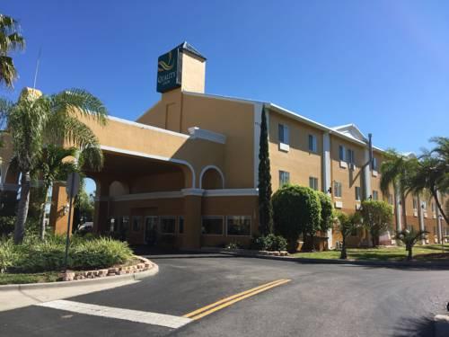 hotel Quality Inn - Sarasota