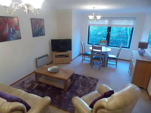 hotel Dreamhouse Apartments Aberdeen Craigieburn Park