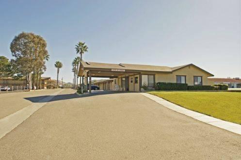 hotel Americas Best Value Inn- Sun City, CA
