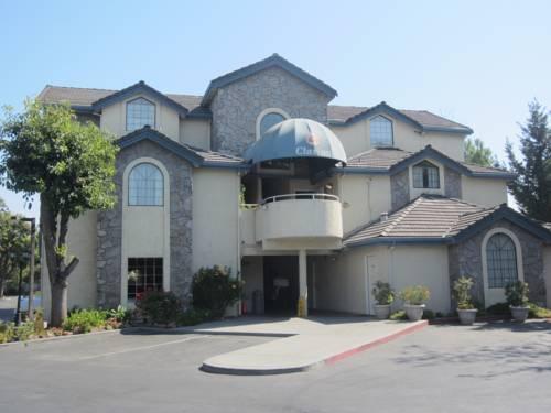 hotel Clarion Inn Silicon Valley