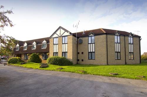 hotel Premier Inn Nottingham North West - Hucknall
