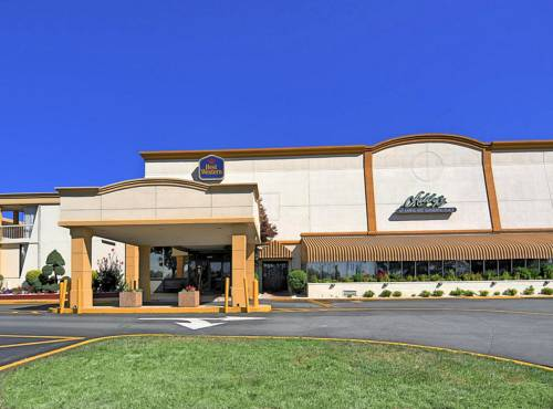 hotel Best Western Battlefield Inn