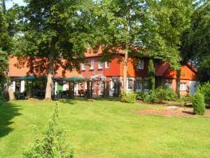 hotel Gasthaus & Pension Heidehof