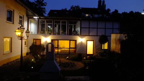 hotel Apartment Tripols am Mittelrheintal