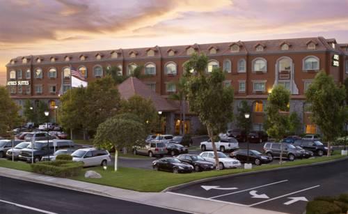 hotel Ayres Suites Yorba Linda/Anaheim Hills