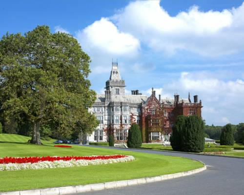 hotel Adare Manor Hotel & Golf Resort