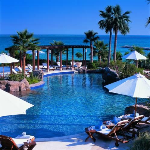 hotel The Ritz-Carlton, Doha