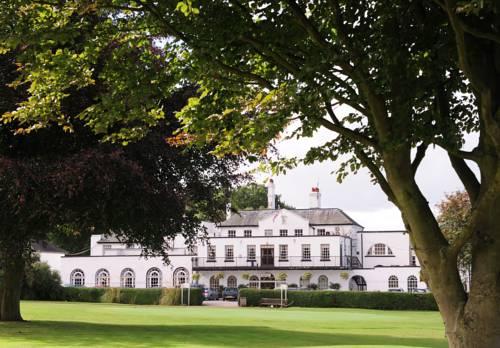 hotel Hawkstone Park