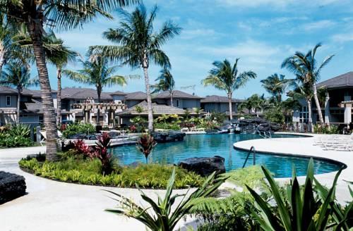 hotel Aston Waikoloa Colony Villas