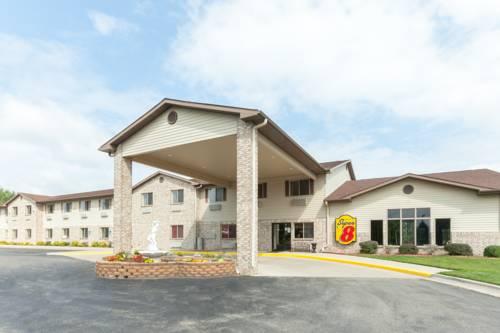 hotel Super 8 Big Rapids
