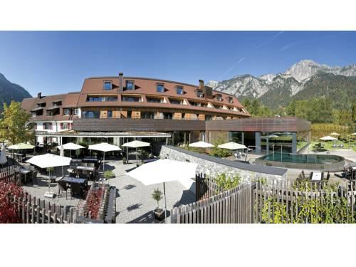 hotel TRAUBE BRAZ Alpen Spa Golf Hotel