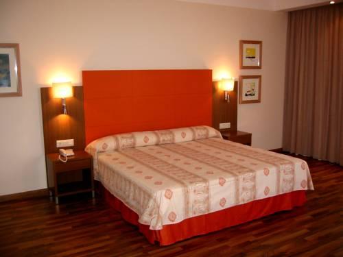 hotel Hotel Costa Narejos
