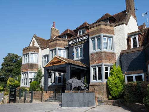 hotel Innkeeper's Lodge Brighton, Patcham