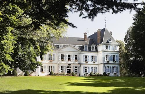 hotel Château de Divonne