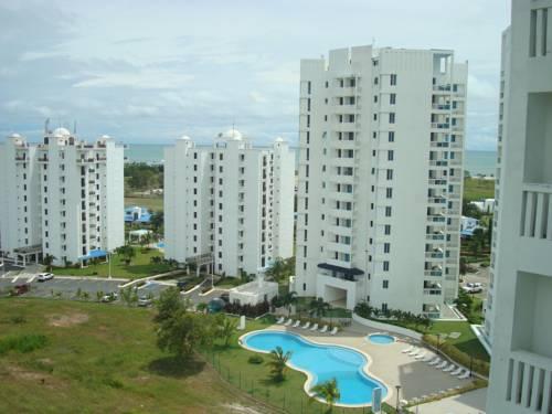 hotel Playa Blanca Edificio Founders