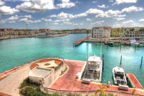 hotel Aquamarina SMA Cap Cana