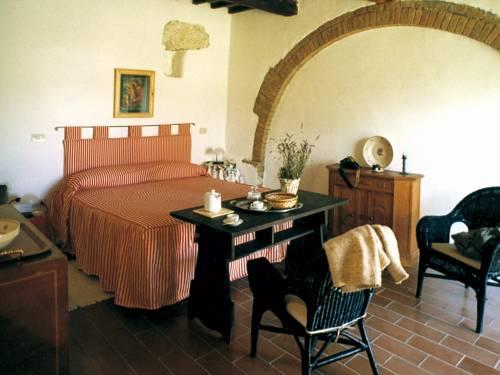 hotel Agriturismo San Leonardo