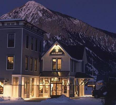 hotel Crested Butte Lodge and Hostel by Crested Butte Lodging