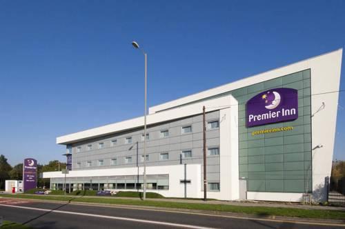 hotel Premier Inn Liverpool John Lennon Airport