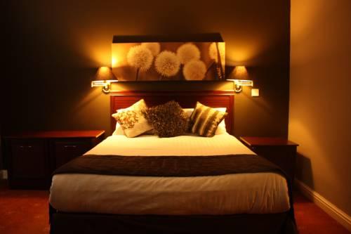 hotel Birch Hotel