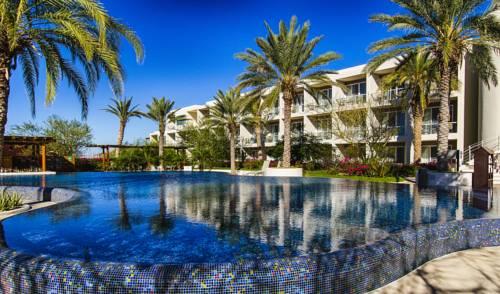 hotel Costa Baja Resort & Spa