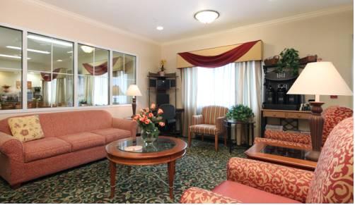 hotel Fairfield Inn Vacaville