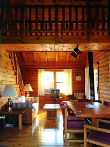 hotel Sky Lodge Cabins