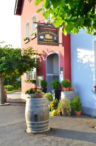 hotel Nattermann's Restaurant & Gästehaus