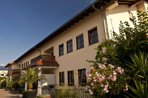 hotel Weingut Sandwiese Winzerhotel