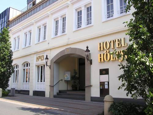 hotel Akzent Hotel Höltje