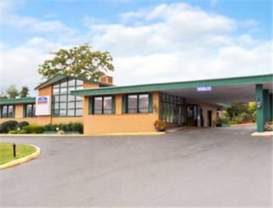 hotel Howard Johnson Daleville/Roanoke North