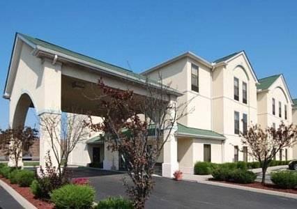 hotel Quality Inn & Suites Columbus