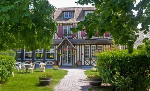 hotel Logis Auberge des Aulnettes