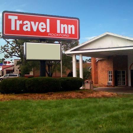hotel Travel Inn Rockford