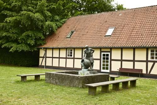 hotel Danhostel Odense Kragsbjerggaard