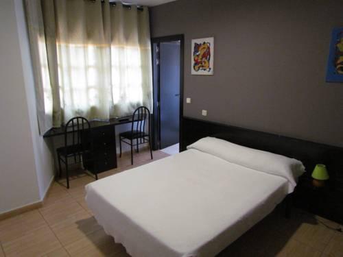 hotel Hostal Restaurante El Asador de Brunete