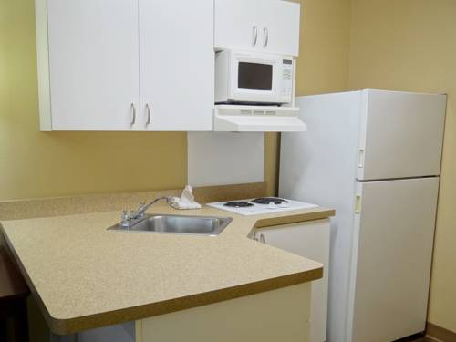 hotel Extended Stay America - Sacramento - White Rock Rd.